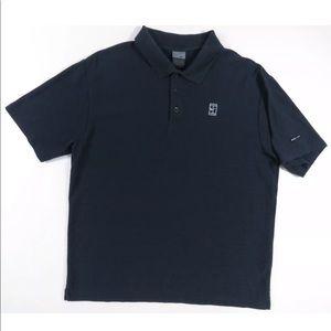 Nike Tennis Dri-Fit Sampras Agassi Challenge Shirt